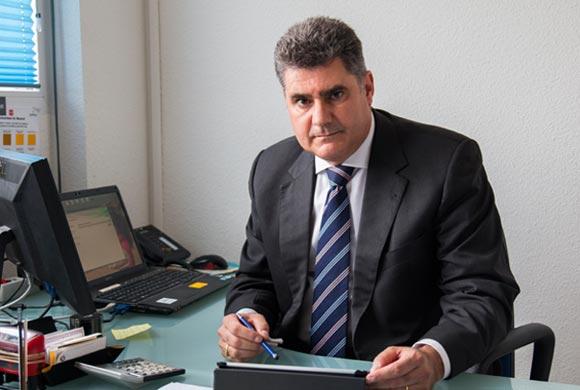 Joaquín Izquierdo