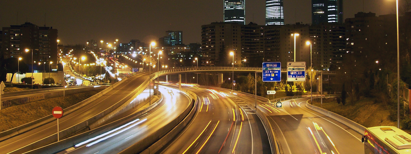 M30 Madrid