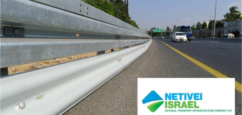 Renovación Approval en ISRAEL para Hitos de Teja y SPM COMPOSITEC hasta 2019