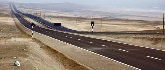 """Tecnivial llevará a cabo el proyecto """"Solución de mensajería variable"""" en la Autopista del Norte, Perú"""