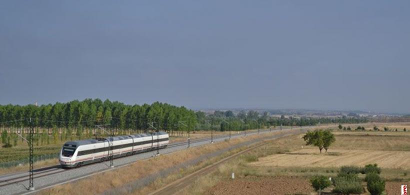 ADIF confía en Tecnivial para la adecuación de las señales al nuevo reglamento de circulación ferroviaria