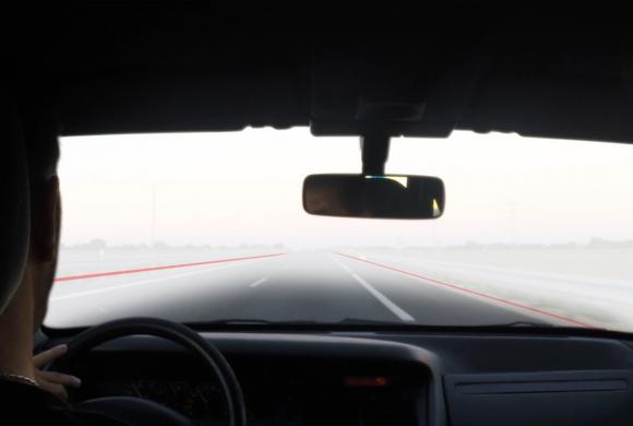 Solución innovadora para zonas de niebla