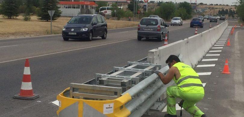 El Ayuntamiento de Villaviciosa de Odón apuesta por la seguridad
