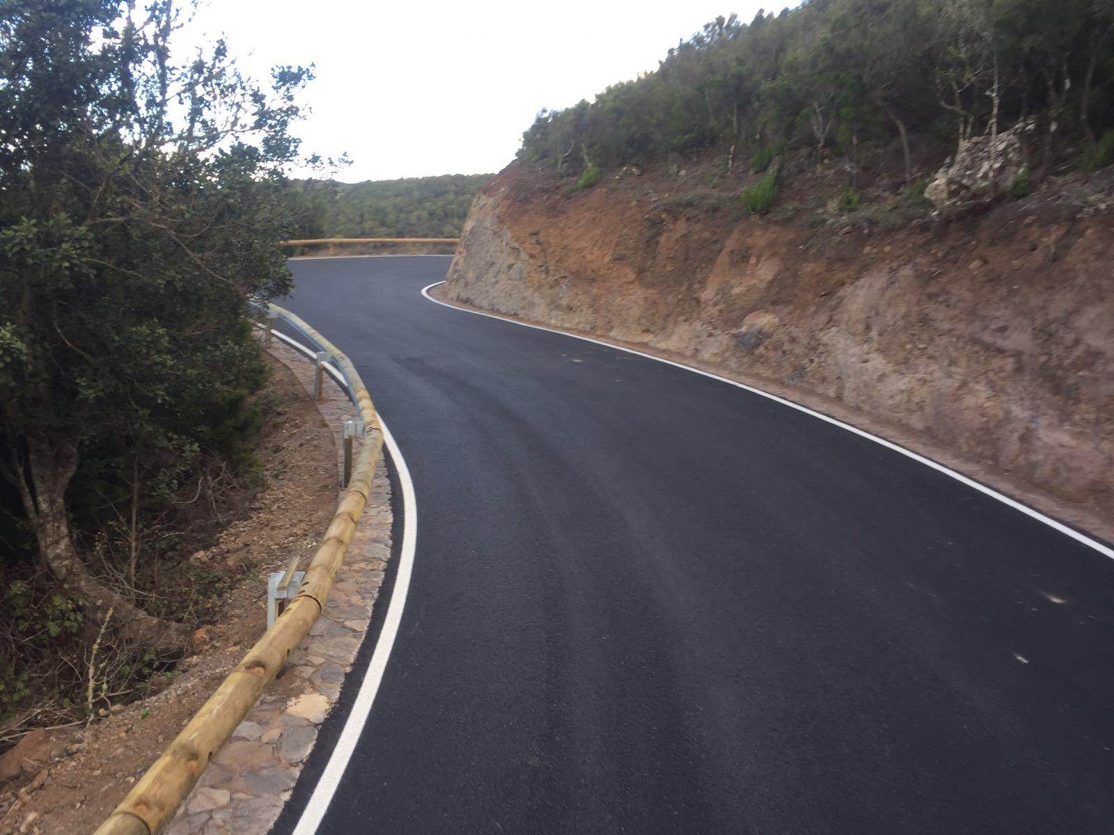 Suministro e instalación de barrera mixta en Canarias