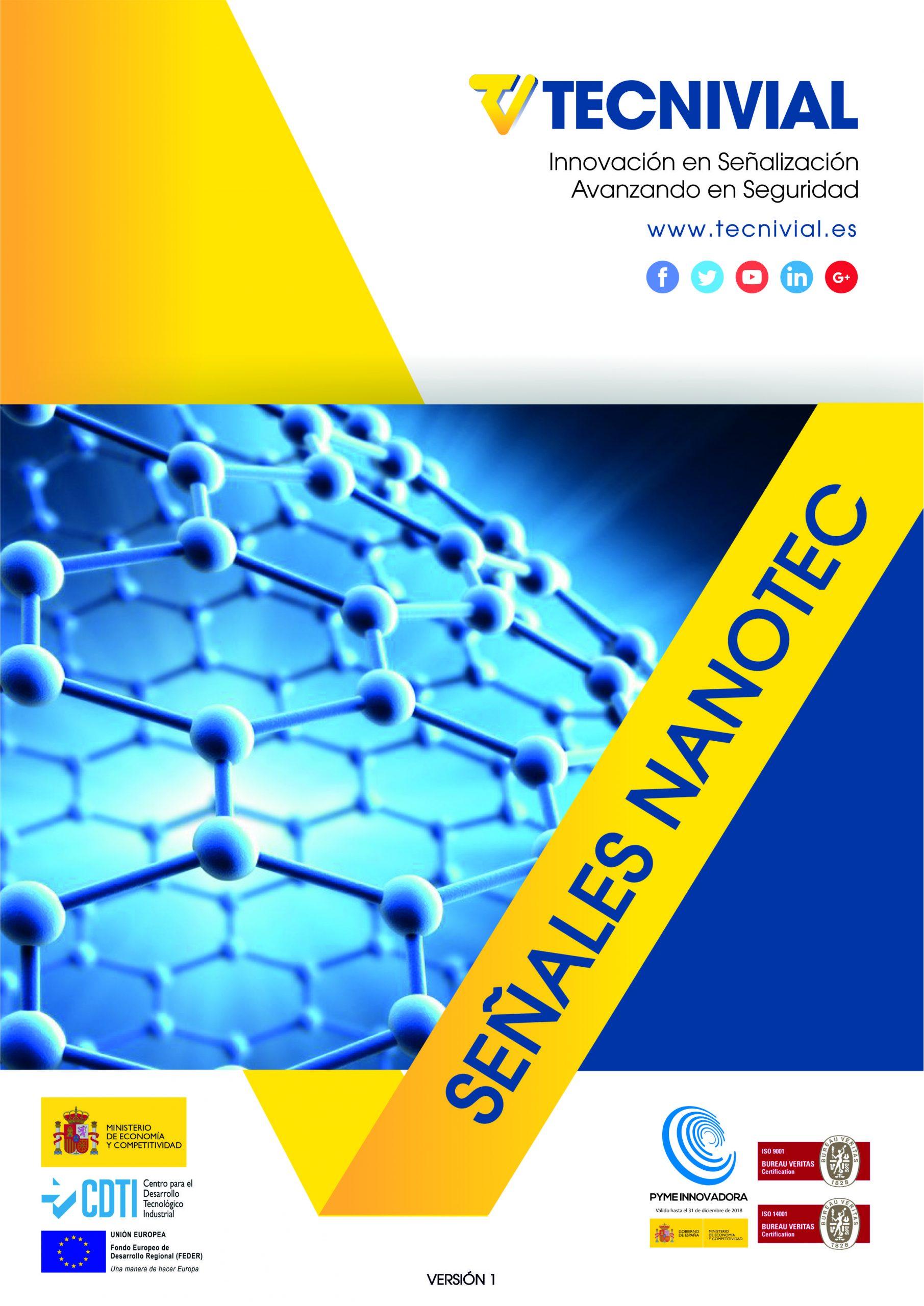 Señales Nanotec