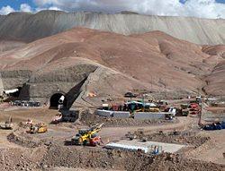 Tecnivial participa en el gran proyecto Mina Chuquicamata, Chile