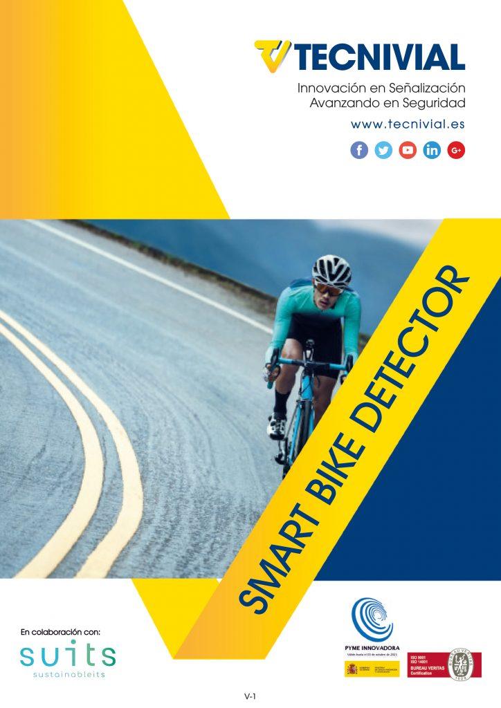 Smart Bike Detector