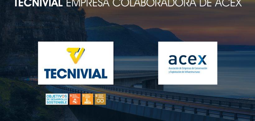 TECNIVIAL empresa colaboradora de ACEX